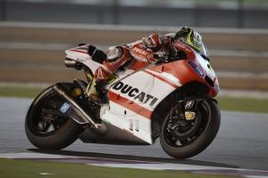 """MotoGP Qatar, Day1: Cal Crutchlow """"E' andata più o meno come ci aspettavamo"""""""