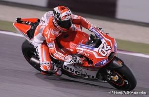 """MotoGP Qatar: Gigi Dall'Igna """"Il gap è diminuito ma bisogna lavorare sodo"""""""