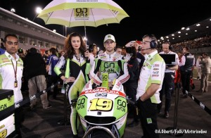 MotoGP Qatar: Antonio Jimenez e Diego Gubellini analizzano il GP di Bautista e Redding