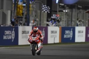 """MotoGP Qatar: Andrea Dovizioso """"Dobbiamo guardare i lati positivi di questo risultato"""""""