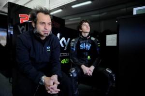 Moto3: Jerez, Vittoriano Guareschi commenta la seconda giornata di test