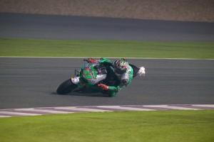 """MotoGP: Test Losail Day 2, Nicky Hayden """"Oggi abbiamo lavorato per migliorare la nostra costanza"""""""