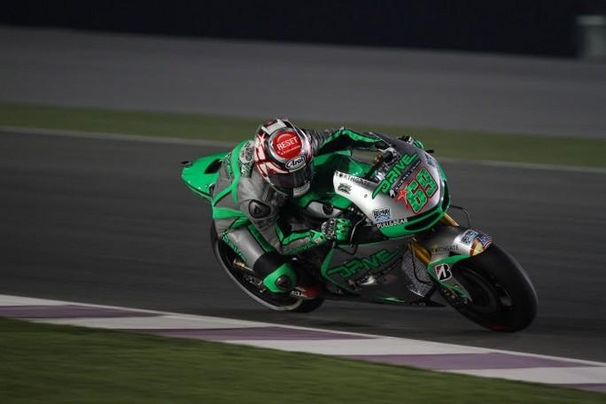 "MotoGP: Test Losail Day 3, Nicky Hayden ""Ci manca potenza, perdiamo troppo in rettilineo"""