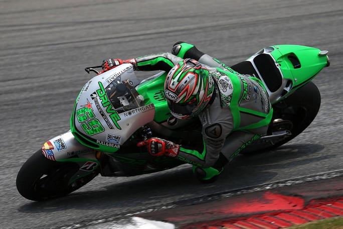 """MotoGP:  Nicky Hayden """"Speravo di arrivare in Qatar più preparato"""""""