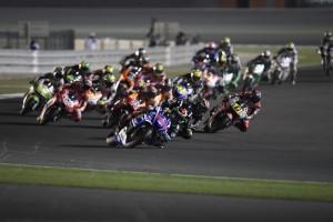"""MotoGP Qatar: Jorge Lorenzo """"Ho fatto un errore, era molto tempo che non accadeva in gara! """""""