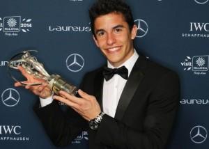 """MotoGP: Marc Marquez """"Vincere è difficile, ma ripetersi lo è di più"""""""