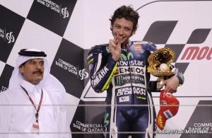 MotoGP: Il debriefing Bridgestone di Losail