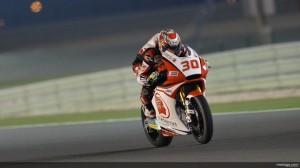 Moto2 Qatar, Prove Libere 2: Nakagami davanti a Rabat e Cortese