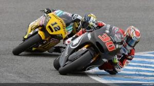 Moto2: Test Jerez Day 2, Nakagami chiude al Top davanti a Luthi e Cortese