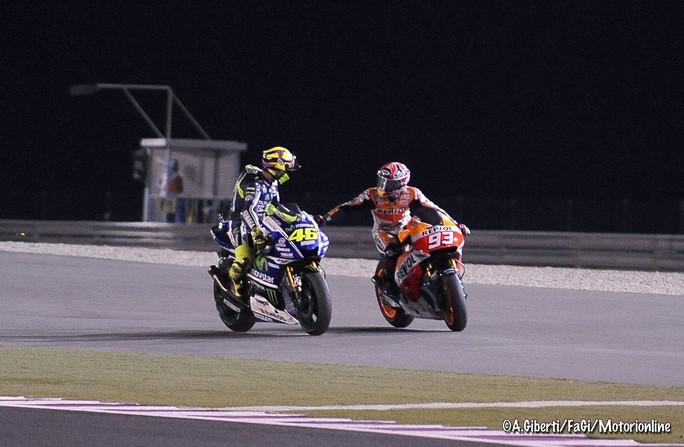 """MotoGP: Mick Doohan """"Marquez può superare Agostini"""""""