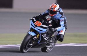 """MotoGP Qatar, Day1: Danilo Petrucci """"La posizione in classifica non mi piace"""""""