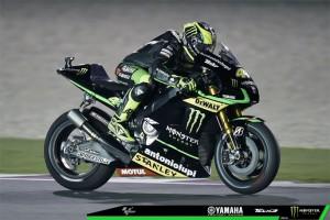 MotoGP Qatar, Il team Tech3 chiude col botto