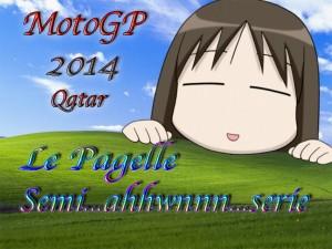 MotoGP Qatar, Le Pagelle Semiserie…Cambio di regolamento!