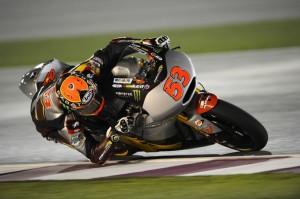 Moto2 Qatar, Qualifiche: Esteve Rabat, Pole e nuovo record della pista