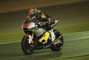 Moto2: Rabat vince in rimonta, suo il GP del Qatar