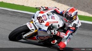 Superbike: Il Team Pata Honda rimane in Spagna
