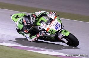 MotoGP Qatar: Scott Redding miglior pilota Honda Open