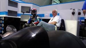 """MotoGP: Giampiero Sacchi di Iodaracing  contro Eskil Suter """"Agiremo nei suoi confronti per le affermazioni diffamatorie"""""""