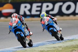 CEV Moto3 Jerez: Parlano i ragazzi dello Junior Team Estrella Galicia 0.0