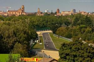 Superbike: Confermato l'evento benefico in occasione del round di Imola