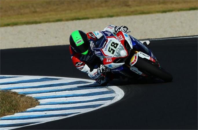 Superbike: La Suzuki vuole dimenticare le ultime gare