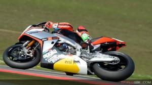 Superbike: Guintoli sfiora la doppietta ad Assen
