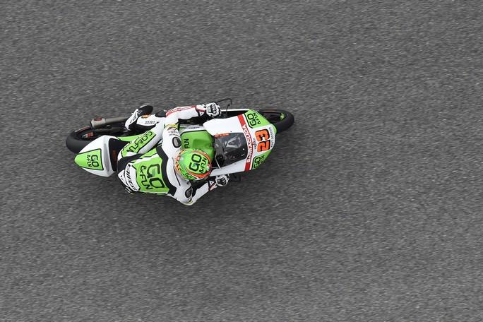 """Moto3: Niccolò Antonelli """"In Argentina per tornare tra i primi"""""""
