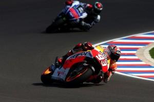 MotoGP: Bridgestone soddisfatta del lavoro fatto nel Gran Premio d'Argentina