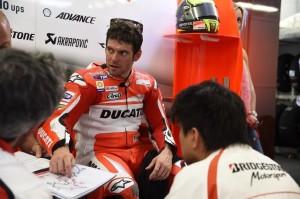 MotoGP: Cal Crutchlow da forfait, per lui niente GP d'Argentina, al suo posto Michele Pirro