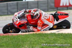 """MotoGP: Andrea Dovizioso """"Vado in Argentina curioso e molto motivato"""""""