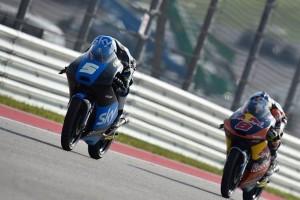 """Moto3: Romano Fenati """"In Argentina un altro importante banco di prova"""""""