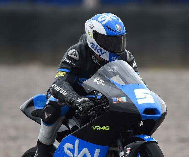 MotoGP Rio Hondo: Ottima qualifica per Romano Fenati e Francesco Bagnaia