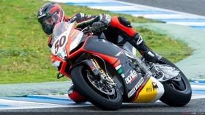 Superbike: Guintoli stacca il miglior crono nel Day 3