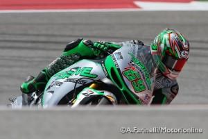 """MotoGP: Nicky Hayden """"Bello correre in un nuovo tracciato"""""""