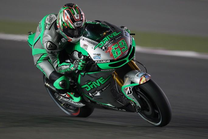 """MotoGP: Nicky Hayden """"Spero di rendere orgoglioso il pubblico statunitense"""""""