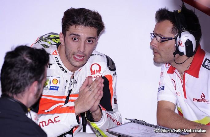 """MotoGP Rio Hondo Day 1: Andrea Iannone """"Brutta botta, ma sto bene"""""""