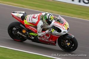 """MotoGP Rio Hondo: Andrea Iannone """"Buon passo gara, le gomme saranno determinanti"""""""
