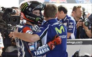 """MotoGP Rio Hondo, Qualifiche Jorge Lorenzo: """"Stiamo facendo il massimo"""""""