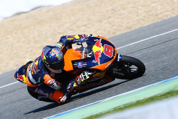 Moto3 Rio Hondo, Prove Libere 1: Miller davanti a Vazquez, bene Bastianini e Antonelli
