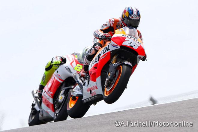MotoGP Austin Le pagelle semiserie…per una gara seminoiosa