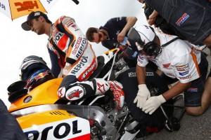 """MotoGP: Dani Pedrosa """"Non vedo l'ora di scendere in pista sul circuito di Termas de Rio Hondo"""""""