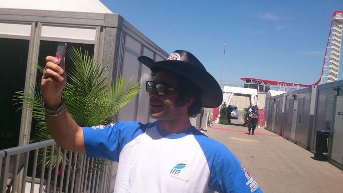MotoGP: Danilo Petrucci si racconta dal Texas