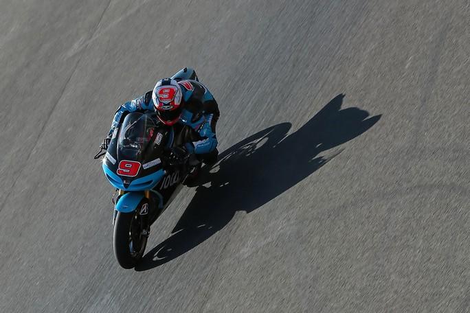 MotoGP Rio Hondo: Qualifiche molto difficili per Danilo Petrucci