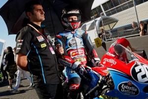 CEV Moto3 Jerez, Gara 1: Dominio di Fabio Quartararo