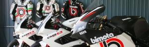 Superbike: Bimota ad Aragon senza prendere punti