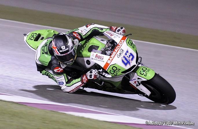 """Scott Redding: """"Correre con la MotoGP sul Circuit of the Americas sarà molto interessante"""""""