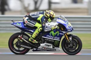 """MotoGP Rio Hondo, Day 1: Valentino Rossi """"Giornata difficile qui in Argentina"""""""