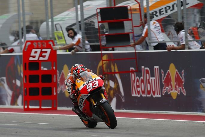 "MotoGP: Kevin Schwantz ""Lorenzo e Pedrosa dovrebbero 'infastidire' Marquez"""