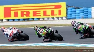 Superbike: Il punto di Pirelli dopo Aragon