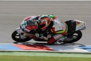 Moto3 Rio Hondo, Warm Up: Vazquez precede Miller e Masbou